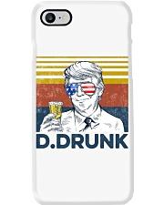 Beer D Drunk Phone Case tile