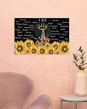 Black Black Girl 24x16 Poster poster-landscape-24x16-lifestyle-23