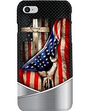 God Flag Us Phonecase Phone Case i-phone-8-case