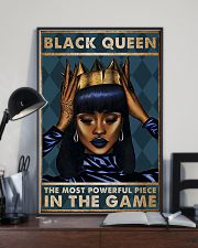 BLACK QUEEN 11x17 Poster lifestyle-poster-2