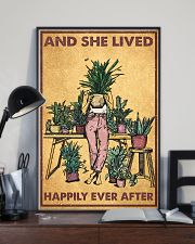 Garden Happily Ever After 11x17 Poster lifestyle-poster-2