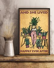 Garden Happily Ever After 11x17 Poster lifestyle-poster-3