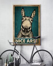 Donkey Nice Arse 11x17 Poster lifestyle-poster-7