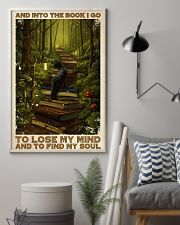Book And Into The Book I Go 16x24 Poster lifestyle-poster-1