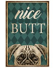 Boxer Nice Butt 11x17 Poster front