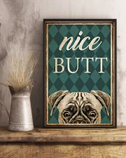 Boxer Nice Butt 11x17 Poster lifestyle-poster-3
