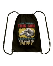 Pappy This Girl Stole My Heart Vintage Drawstring Bag tile
