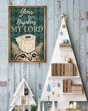 Cat My Lord 16x24 Poster lifestyle-holiday-poster-2