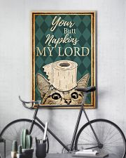 Cat My Lord 16x24 Poster lifestyle-poster-7