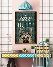 German Shepherd Nice Butt 16x24 Poster lifestyle-poster-6