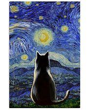 Cat VG Art 16x24 Poster front