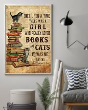 Books Once Upon A Time 11x17 Poster lifestyle-poster-1