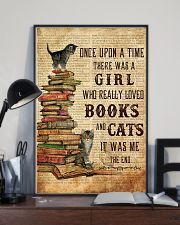 Books Once Upon A Time 11x17 Poster lifestyle-poster-2