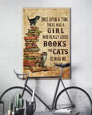 Books Once Upon A Time 11x17 Poster lifestyle-poster-7