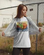 Gardening Pot Head Classic T-Shirt apparel-classic-tshirt-lifestyle-07