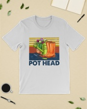 Gardening Pot Head Classic T-Shirt lifestyle-mens-crewneck-front-19