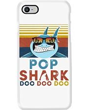Pop Shark Doo Doo Doo Phone Case tile