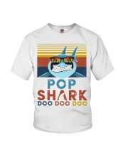 Pop Shark Doo Doo Doo Youth T-Shirt tile
