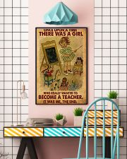 Teacher Once Upon A Time  Poster 11x17 Poster lifestyle-poster-6