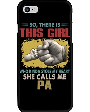Pa This Girl Stole My Heart Vintage Phone Case tile