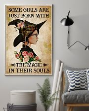 Book Some Girl Poster 16x24 Poster lifestyle-poster-1