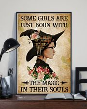 Book Some Girl Poster 16x24 Poster lifestyle-poster-2