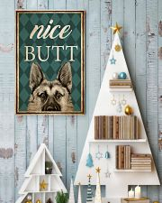 German Shepherd Nice Butt 16x24 Poster lifestyle-holiday-poster-2