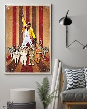 Cat Legend Poster 16x24 Poster lifestyle-poster-1