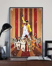 Cat Legend Poster 16x24 Poster lifestyle-poster-2