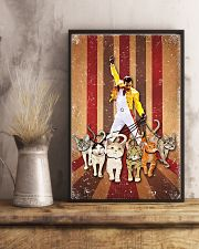Cat Legend Poster 16x24 Poster lifestyle-poster-3