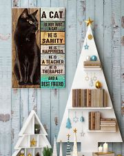 A Cat Is Not Just A Cat 16x24 Poster lifestyle-holiday-poster-2