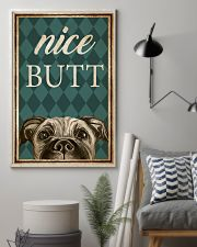 Pitbull Nice Butt 11x17 Poster lifestyle-poster-1