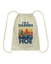 Gardening Im A Garden Hoe Drawstring Bag tile