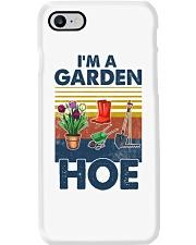 Gardening Im A Garden Hoe Phone Case tile