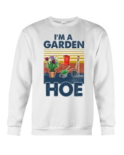 Gardening Im A Garden Hoe Crewneck Sweatshirt tile