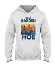Gardening Im A Garden Hoe Hooded Sweatshirt tile