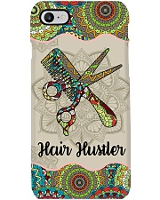 Hairstylist Hair Hustler Phone Case i-phone-8-case