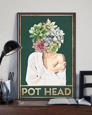 Garden Pot Head Poster 11x17 Poster lifestyle-poster-2