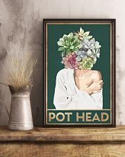 Garden Pot Head Poster 11x17 Poster lifestyle-poster-3