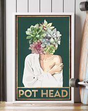Garden Pot Head Poster 11x17 Poster lifestyle-poster-4