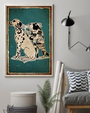 Cat Tattoo 16x24 Poster lifestyle-poster-1