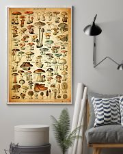 Mushroom Champignons 11x17 Poster lifestyle-poster-1