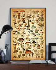 Mushroom Champignons 11x17 Poster lifestyle-poster-2