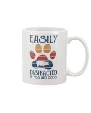 Pigs Easily Distracted Mug tile