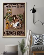 Dog Once Upon A Time 11x17 Poster lifestyle-poster-1