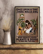 Dog Once Upon A Time 11x17 Poster lifestyle-poster-3