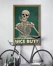 Skull Nice Butt 11x17 Poster lifestyle-poster-7