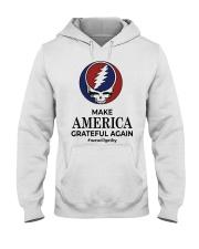 Make America Grateful Again Hooded Sweatshirt thumbnail