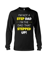 STEP DAD Long Sleeve Tee thumbnail