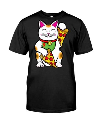 Pizza PieForce